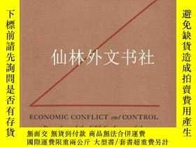 二手書博民逛書店【罕見】Problems of the Pacific, 1933; economic conflict and