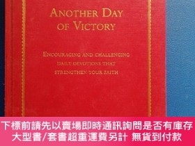二手書博民逛書店ANOTHER罕見DAY OF VICTORY (ENCOURAGING AND CHALLENGING DAIL