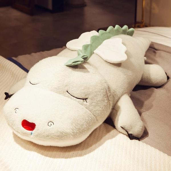 抱枕公仔毛絨玩具睡覺可愛床上玩偶超軟夾腿【英賽德3C數碼館】