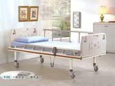 電動病床 / 電動床 / 立明 / F-02一般居家型ABS雙馬達床