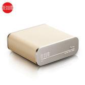 《Nexum》TuneBox2 (TB20) WiFi音樂分享器/多房間音樂撥放器-象牙白