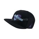 Nike 帽子 Jordan Space Jam Snapback 黑 藍 怪物奇兵 棒球帽 可調整 【PUMP306】 836413-010 836413-010