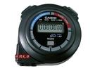 【時間光廊】CASIO 卡西歐 專業 碼表 碼錶 教練專用 單組記憶 HS-3 計時器 公司貨 HS-3V