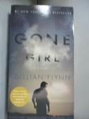 【書寶二手書T4/原文小說_GMZ】Gone Girl_Flynn, Gillian