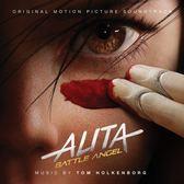 艾莉塔:戰鬥天使 電影原聲帶 歐洲進口盤 CD OST 免運 (購潮8)