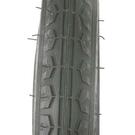 *阿亮單車*建大外胎16X1.75(47-305)黑色平紋胎(K-123)《A23-801》