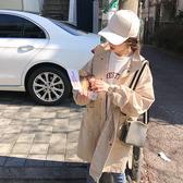 韓版棒球帽粉色帽子女春秋純色百搭鴨舌帽太陽帽遮陽帽潮