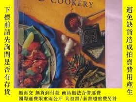 二手書博民逛書店INDIAN罕見COOKERY 印第安美食譜Y85718 DHA