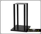 {{ 海中天休閒傢俱廣場 }} C-99 摩登時尚 餐桌腳系列 483-06 加重型四管餐桌腳/烤黑腳