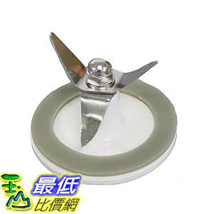 [106美國直購] High Quailty Cuisinart Replacement Blender Blade Cutter, Maximum Durability SPB-7 & # SPB-456-2