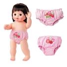 POPO-CHAN 洋娃娃系列-好姊妹粉紅內褲組合 264元