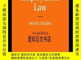 二手書博民逛書店【罕見】Employment Law 2010年出版Y17557
