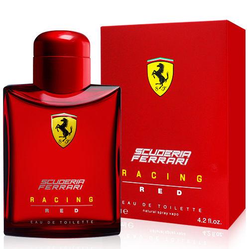 Farrari Racing Red 法拉利 極限紅 男性淡香水 4ml【七三七香水精品坊】
