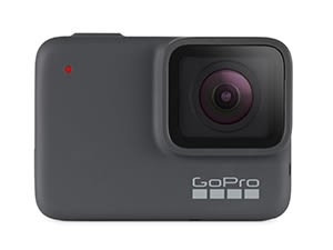 【EC數位】GoPro HERO7 Silver 全方位攝影機 縮時攝影 防水 語音控制 錄影 防震 高像素 旅行