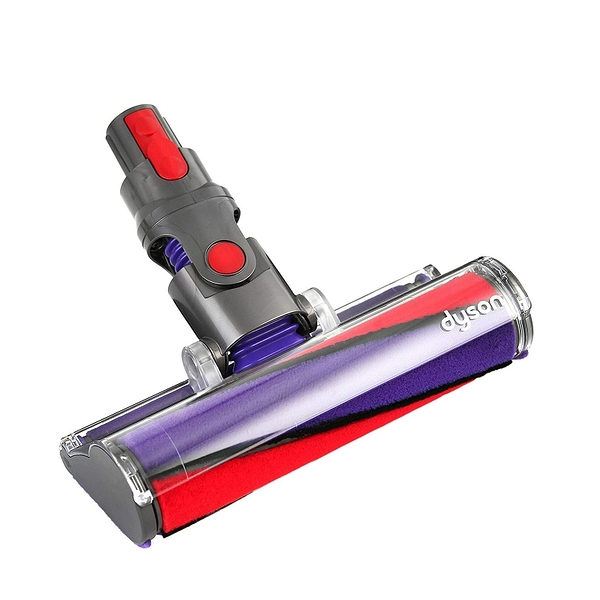 Dyson V11 專用滾輪刷頭 966489-01 原廠 Soft Roller Cleaner Head [2美國直購]