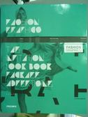 【書寶二手書T5/設計_PHL】Fashion Graphics_Wang Shaoqiang