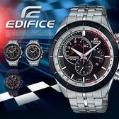 EDIFICE 帥氣魅力時尚腕錶 EFR-561DB-1B EFR-561DB-1BVUDF