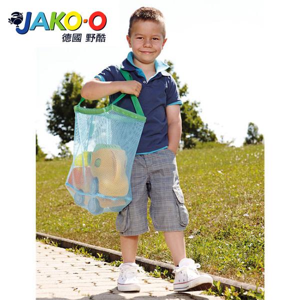 JAKO-O德國野酷-HABA 萬用網袋