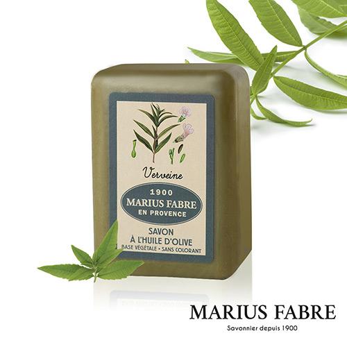 法國法鉑-天然草本馬鞭草橄欖皂/250g