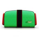 mifold 隨身安全座椅-Green