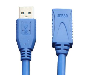 USB3.0 延長線(1.5M)