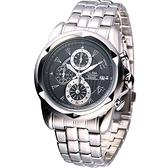 ALBA FLAGSHIP 羅馬戰士 計時腕錶(YM92-X189C)AF8P53X