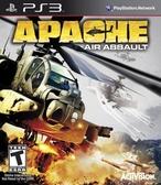 PS3 阿帕契:空中突擊(美版代購)