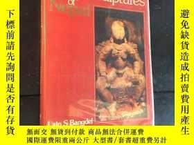 二手書博民逛書店early罕見sculptures of nepal 1982年Y66346 bangdel 出版1982