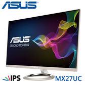 【免運費】ASUS 華碩 MX27UC 27型 顯示器/ 3840x2160 4K / AH-IPS / 三年保固 到府收送