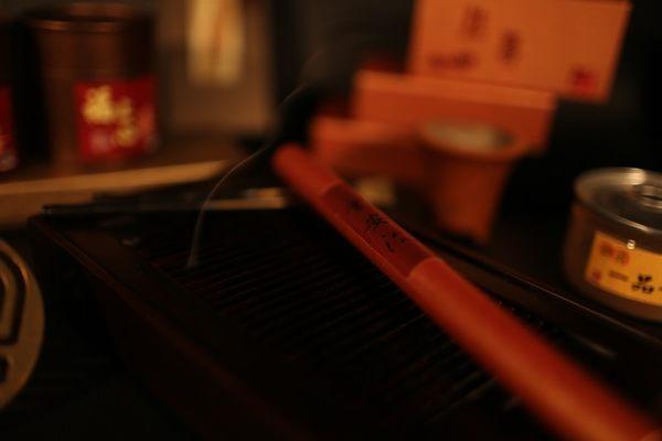 S11500 芽莊殼沉臥香 台灣香 沉香 檀香 無毒 香 印尼 越南 紅土 奇楠  普洱茶〔三香堂沉香〕