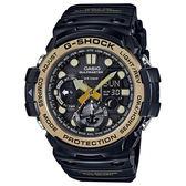 CASIO 卡西歐 防水 GN-1000GB-1A(GN-1000GB-1ADR)G-SHOCK