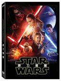 【星戰系列7折特賣】Star Wars 原力覺醒 DVD (購潮8)