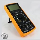 電錶三用萬用錶電壓錶萬用電錶直流交流電壓電阻34 500