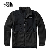 The North Face 1995Denali 抓絨外套 黑 NF0A496UJK3【GO WILD】