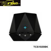 T.c.star 連鈺 賞。時尚攜帶型黑色無線藍牙喇叭 TCS1020BK