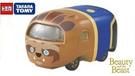 【震撼精品百貨】 TOMICA多美~迪士尼小汽車 TSUMTSUM美女與野獸-野獸車#88928
