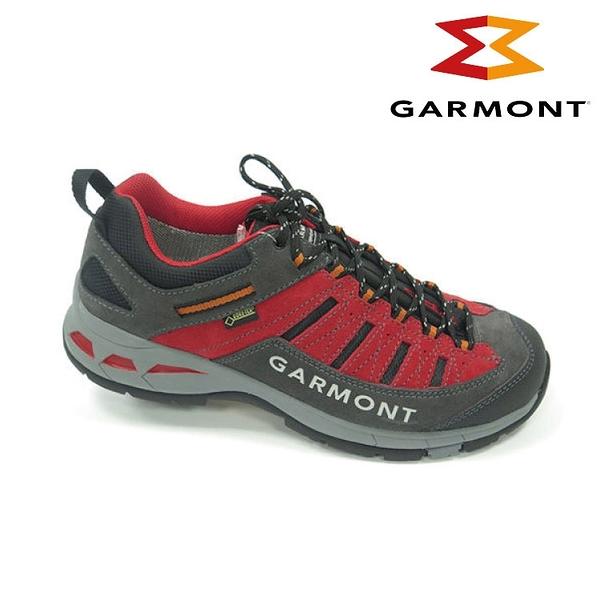 【下殺↘2990】GARMONT 戶外GORE-TEX®低筒健行鞋TRAIL BEAST GTX 481207/213 中性款 / 城市綠洲
