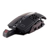 【台中平價鋪】全新 曜越 Tt eSPORTS LEVEL 10 M Hybrid 雙操控模式 雷射 電競滑鼠 / MO