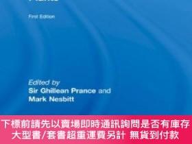 二手書博民逛書店The罕見Cultural History Of PlantsY255174 Prance, Ghillean