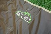 LOWDEN客製化地墊 SP003防水耐磨地墊 (SP大地色) 露營 地墊 地布