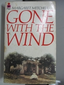 【書寶二手書T1/原文小說_ARW】Gone With The Wind_Margaret Mitchell