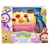 天線寶寶 努努小孩學習車 【鯊玩具Toy Shark】
