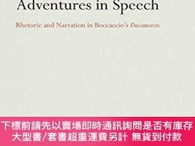 二手書博民逛書店Adventures罕見In SpeechY255174 Pier Massimo Forni Univers