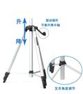 鐳射水準儀支架三角架配件鋁合金打線器水準儀投線儀三腳架 小艾時尚NMS