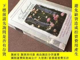 二手書博民逛書店Inspirational罕見Romance Reader: C