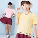 【PIPES-棉達人】針織衫,圓領 短袖...
