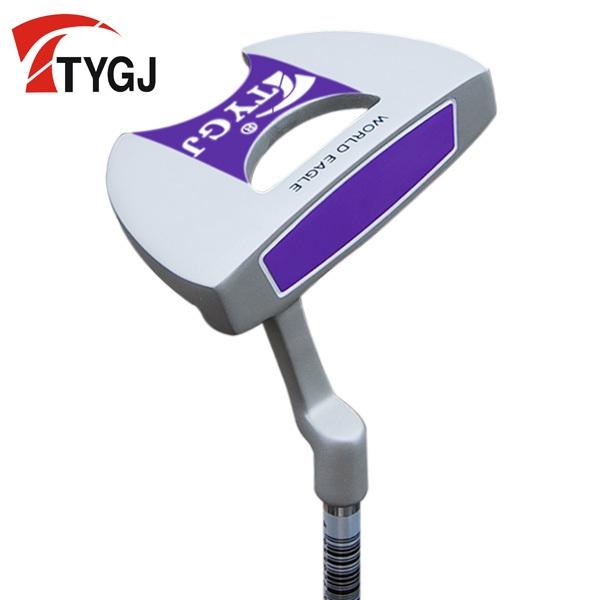 高爾夫推桿 高爾夫球桿  半圓推桿下場比賽球桿