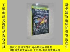 二手書博民逛書店The罕見Clue of the Broken Locket (Nancy Drew, Book 11)Y18