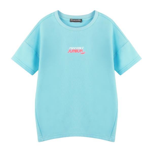 『小鱷魚童裝』膠印LOGO洋裝(02號~08號)553382