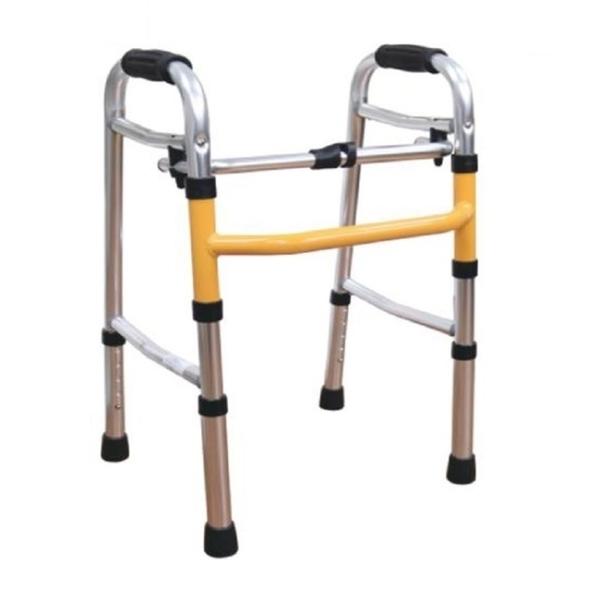 【海夫】特製 窄款 兒童 助行器(2501-S 總高61~71cm)